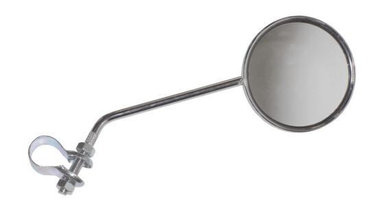 Diverse Fahrradspiegel Metall rund 75mm